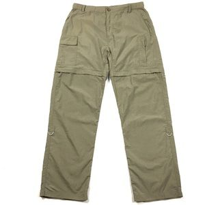 The North Face Convertible Straight Utility Pant